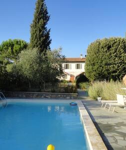 Villa Poggio Gavignano holidays - Wohnung