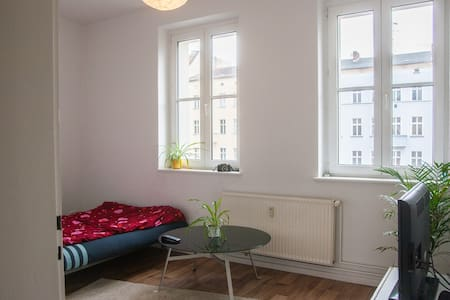 Cozy Room for 2   Friedrichshain