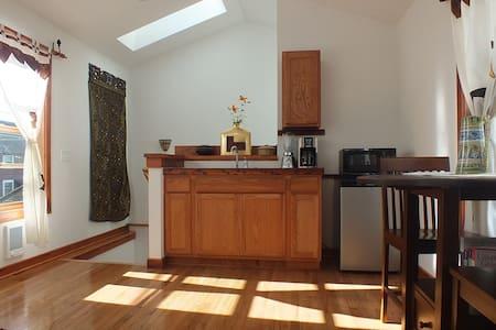 Private Loft ideal location - Portland - Loft