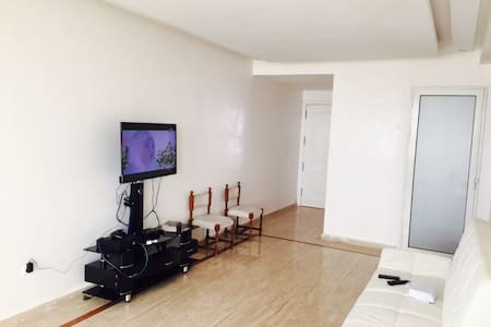 Bel appartement a tamaris 2 - Appartamento