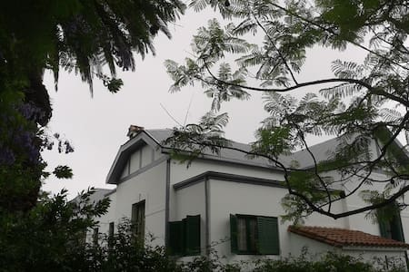 casa de artista - Alta Gracia - Hus