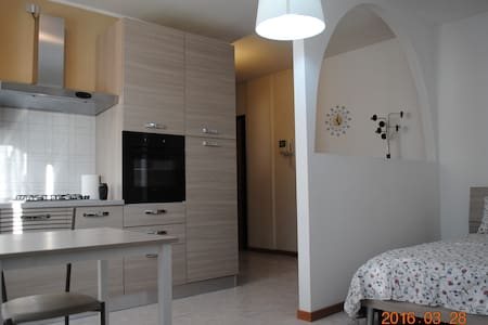 Newly renovated apartment - Leilighet
