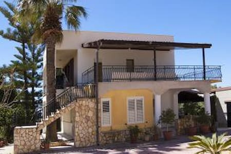 rent wonderfull summer -home - Sciacca