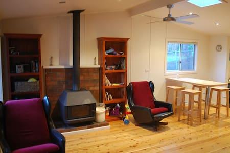 Manyana, Manyana family beach house - Haus