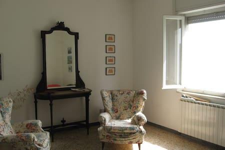 Appartamento in cascina  - Fontana Pradosa - Hus