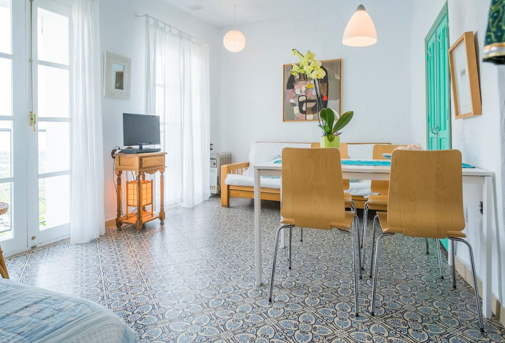 Casa caroline · in the old town frigiliana   apartments for rent ...