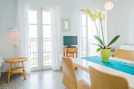 Casa Caroline · In the old town Frigiliana - Frigiliana - Appartement
