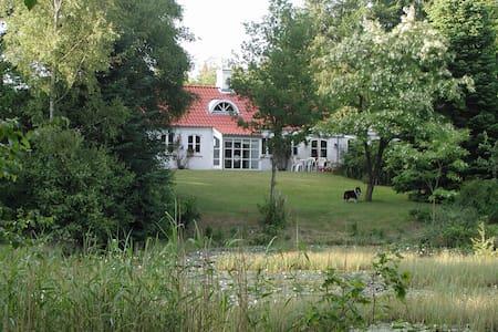 Sommerhus i gatten 110kvm hus - Cottage