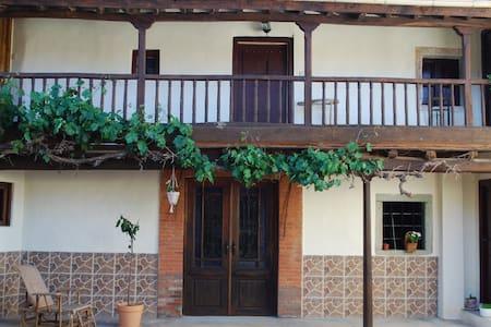 Casa Rústica Los Polvazares - Castrillo de los Polvazares