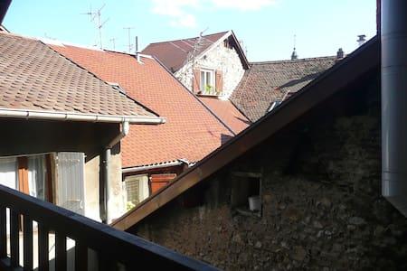 Studio vieille ville Annecy