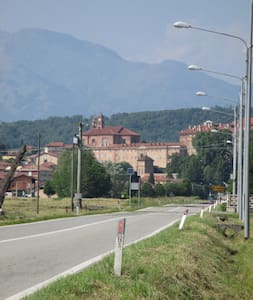 Agriturismo La Svizzera - Apartamento