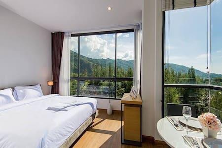 Hillmynacondo deluxe 1 bed - 公寓