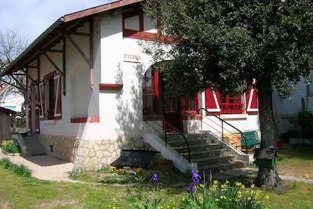 Fouras, Villa 50 mètres de la plage - Fouras