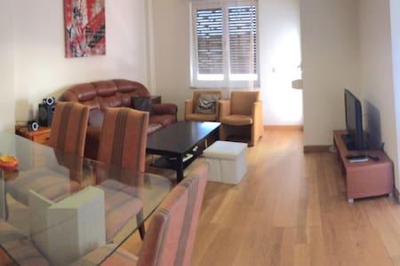 Duplex céntrico, zona hospitales - Salamanca - Apartment