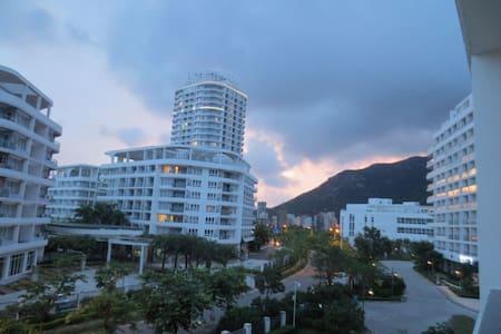 惠东十里银滩巽寮湾度假屋享受阳光海滩相伴(訂週六晚的請提前一周預定) - Huizhou - Wohnung
