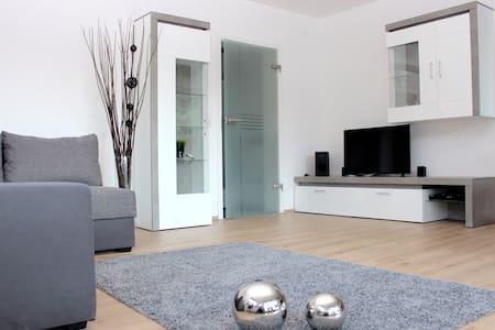 FeWo Larum am Edersee/Kellerwald - Edertal - Apartament