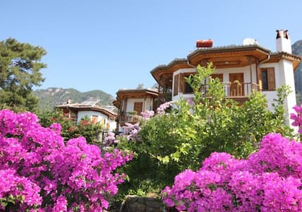 Villa Akyaka near beautiful Azmak! - Cabin