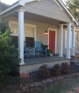 Cozy Cottage - Natchitoches - 独立屋