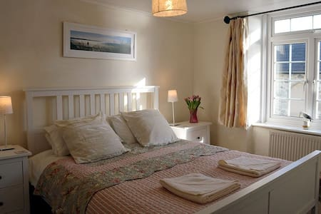 19 Century Fisherman's cottage - Ventnor - Maison