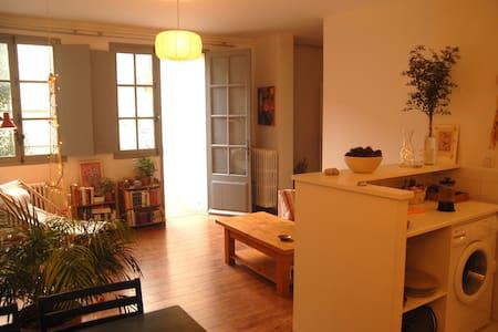 Chambre lumineuse centre historique - Arles - Apartment