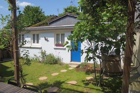 Petite maison bleue du Coteau - Cachan - Autre