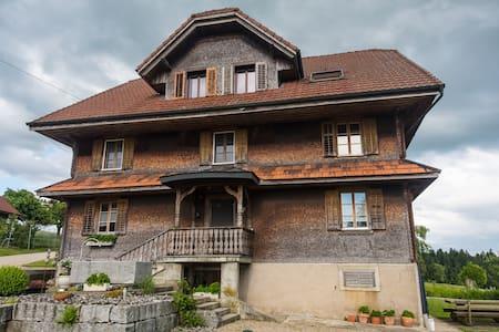 Luzerner LandLiebe 3 - Ruswil - Talo