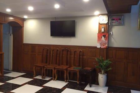 VS Sweet Home; City Casual Homestay w/Breakfast - Phnom Phen City - Pousada