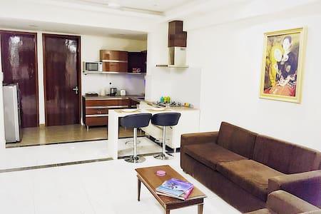 Apartment 171 Vasant Kunj New Delhi - New Delhi