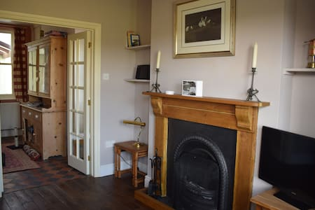 LATE DEAL: Charming house near Pembrokeshire coast - Huis