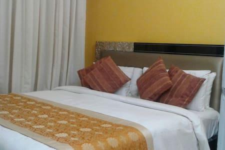 Palms Residencies - Apartamento