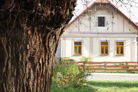 Stará Breza - Smrečany - House