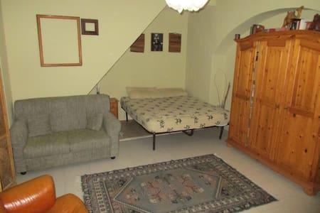 Fast House - Lägenhet