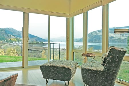 Condo with Columbia Gorge Views - Appartement