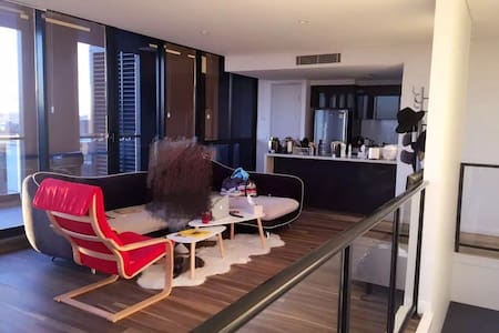 Alex and Maggie's sweet home(Best Room+Best Price) - Rosebery - Apartmen