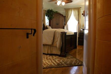 Penthouse, Casa Grandview B&B - West Palm Beach - Bed & Breakfast