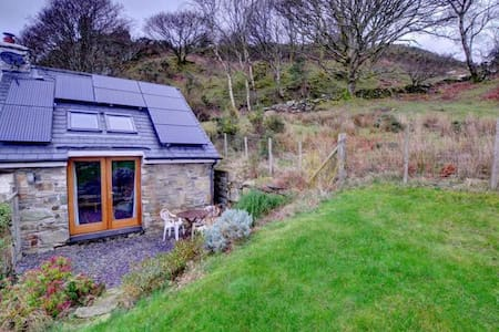 Charming Cottage/Breathtaking View! - Bontddu - Bungalow