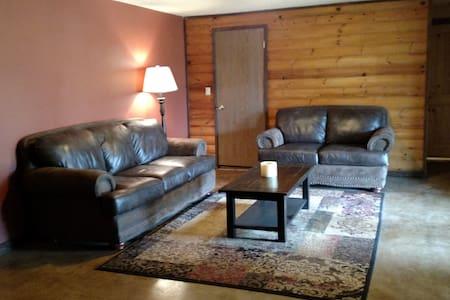 Premier Lodge - Apartment