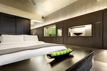 Designer Studio Loft 4 - Apartment