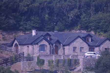 Castle View B&B Sligo - Bed & Breakfast