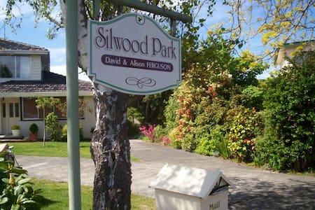 Silwood Park Apartment - Howrah