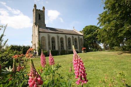 B&B in a Church! - Urquhart - Bed & Breakfast