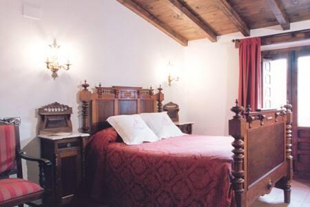 Hospedería Casa de la Torre - El Toboso - Bed & Breakfast