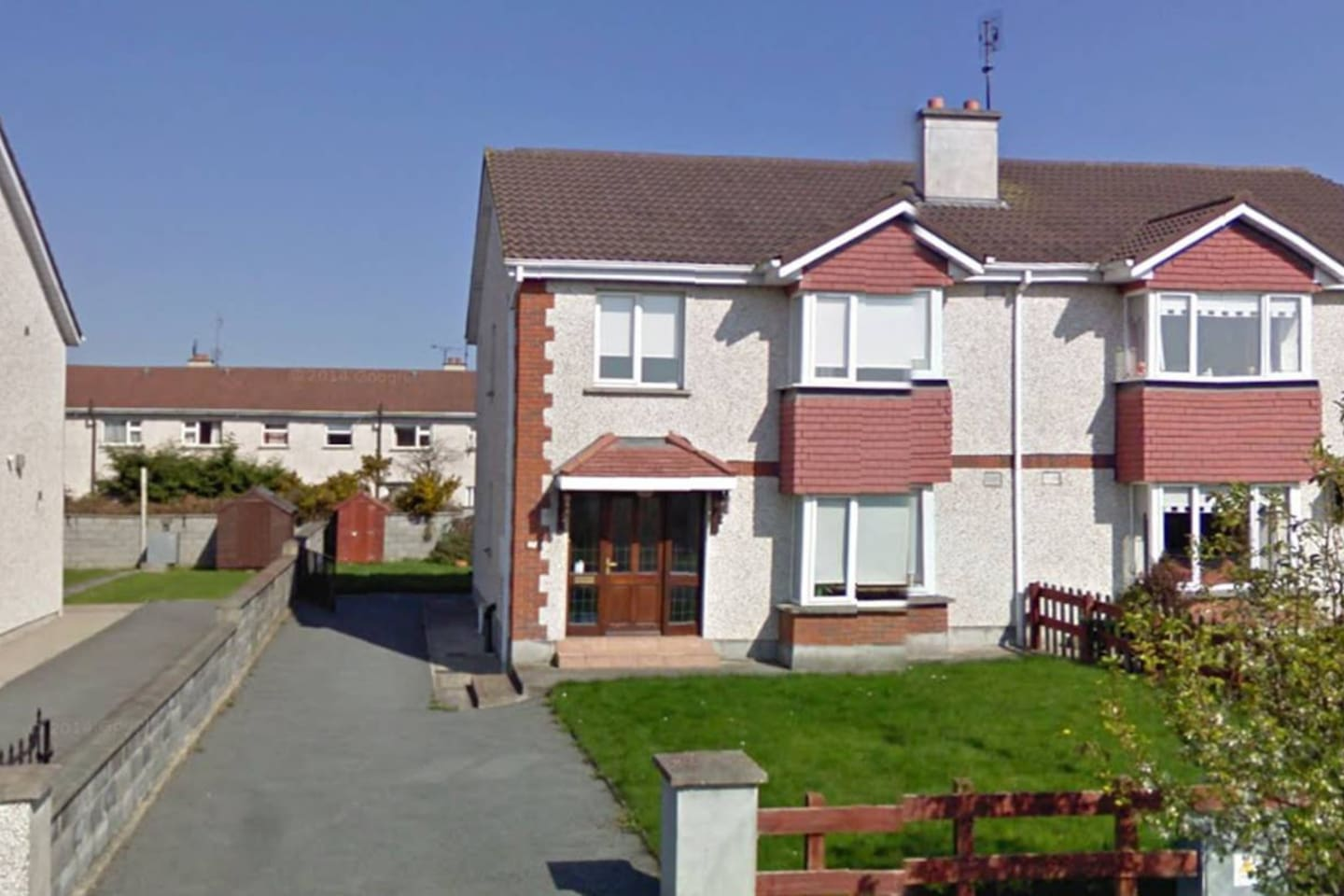Beautiful 3 bed house in the sunny south east
