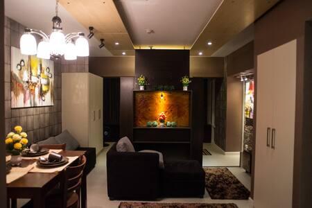 1 Bedroom Unit, Interior design - Apartment