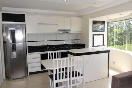 Apartamento em Porto Belo - Porto Belo