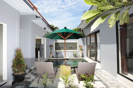 Luxury Villas with Private Pool - Sanur