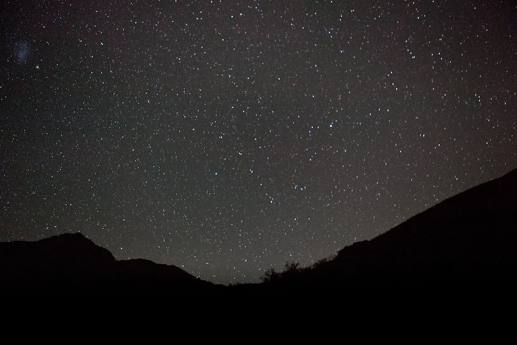 ElquiDomos Astronomic hotel