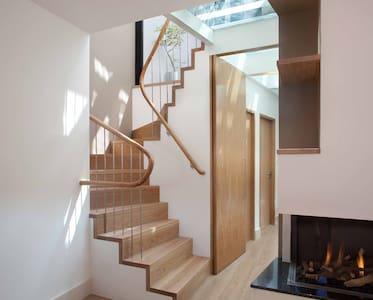 Architect's Home in the City Centre - Dublin