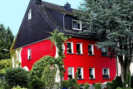 Intern. House of Art & Culture - Hus
