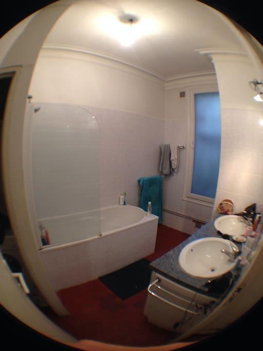Best room on montpellier